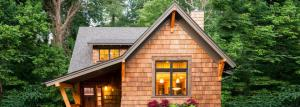 Summer cottages: compactness, functionality, practicality