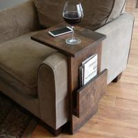How cheap and stylish equip the apartment with original pieces of furniture. 6 designs