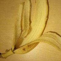 Why I do not throw banana peel. 8 use cases