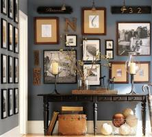 How to surprise everyone with his stylish and welcoming entrance hall. 6 ideas to follow.