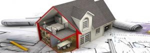 Replan the house: opportunities, risks and pitfalls.