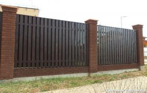What if your neighbor's land fell fence